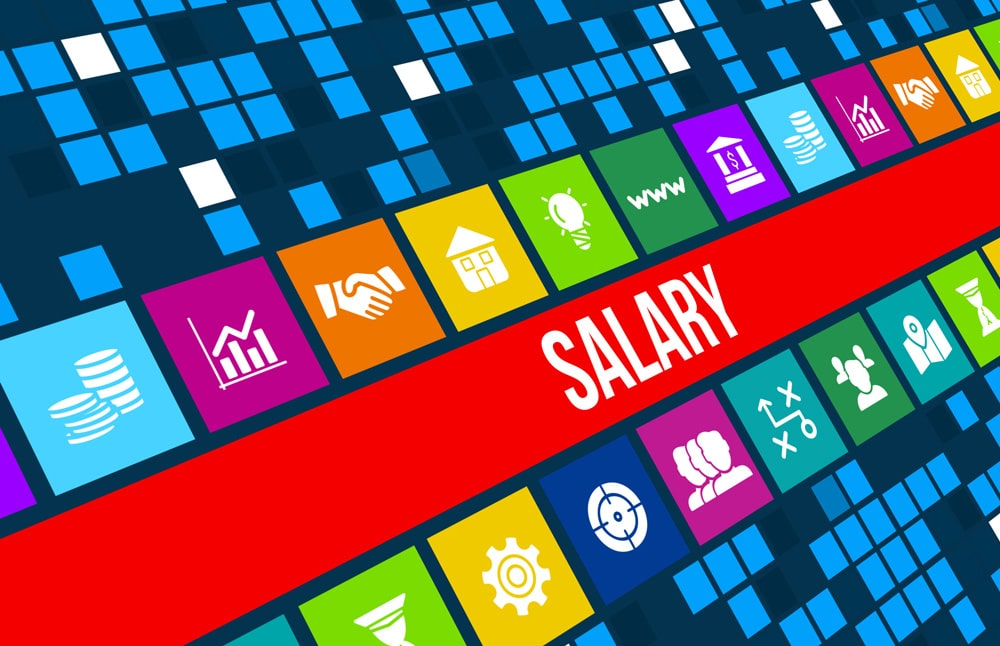 QUARTERLY TALENT ACQUISITION SALARY REPORT