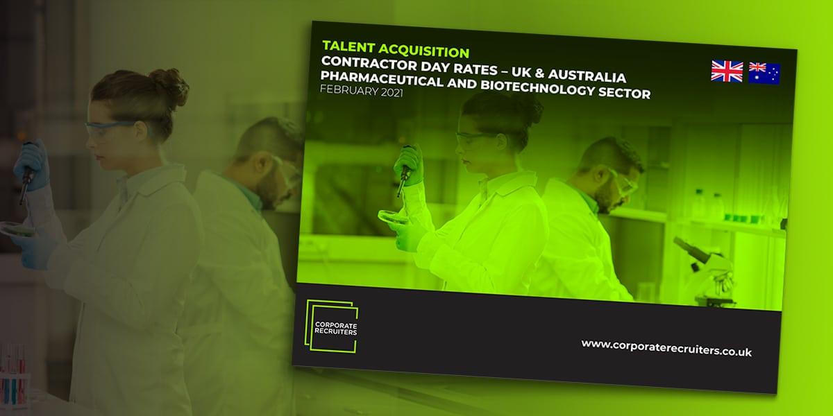 Bio Pharma Salary Report